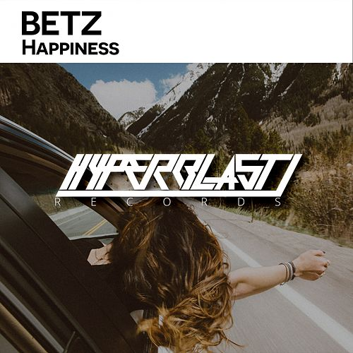 Happiness by Betz