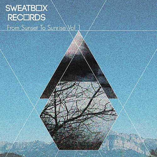 From Sunset To Sunrise - EP de Various Artists