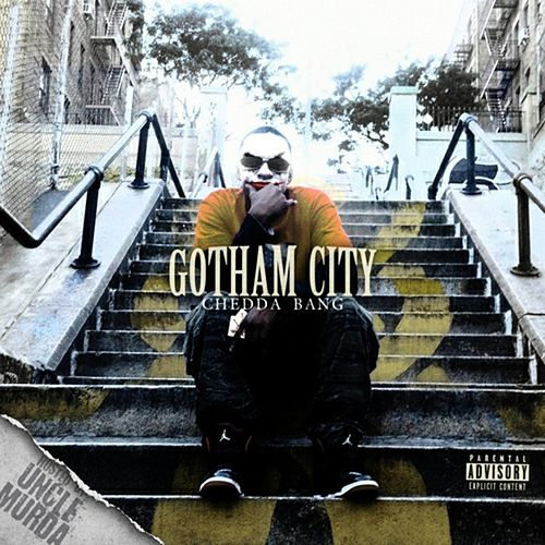 Gotham City von Various Artists