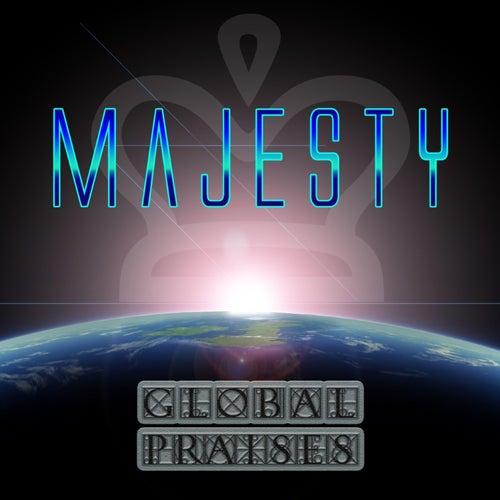 Majesty by Petra