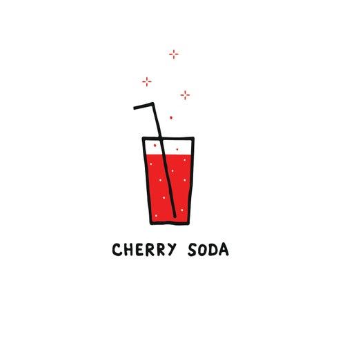 Cherry Soda by Sammy Bananas