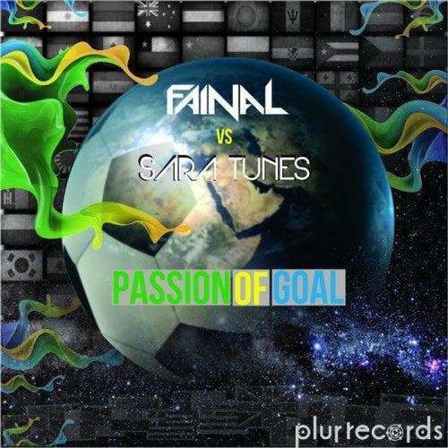 Passion of Goal de Fainal