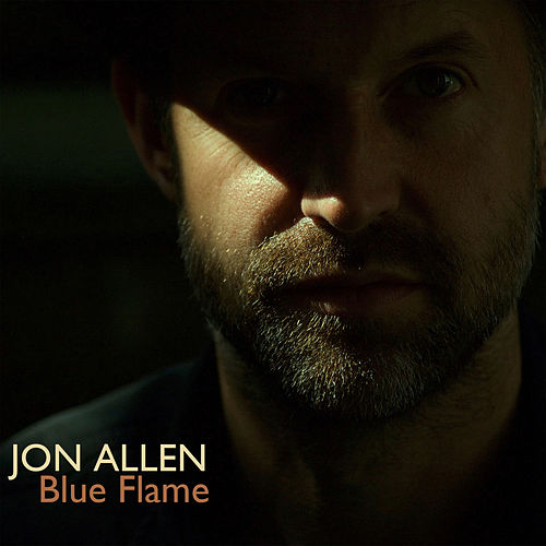 Blue Flame by Jon Allen