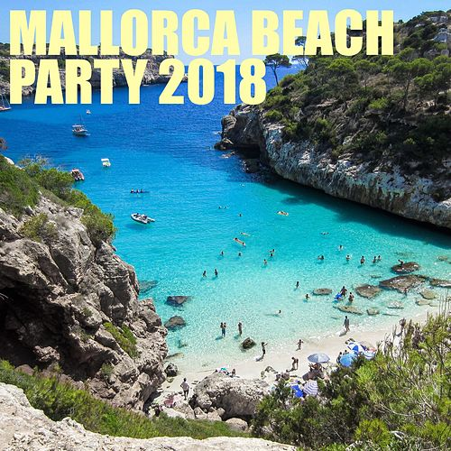 Mallorca Beach Party 2018 fra Various Artists