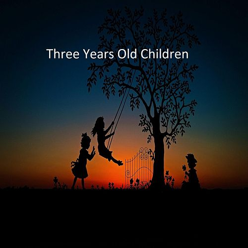 3 Years Old Children von Dave Thor