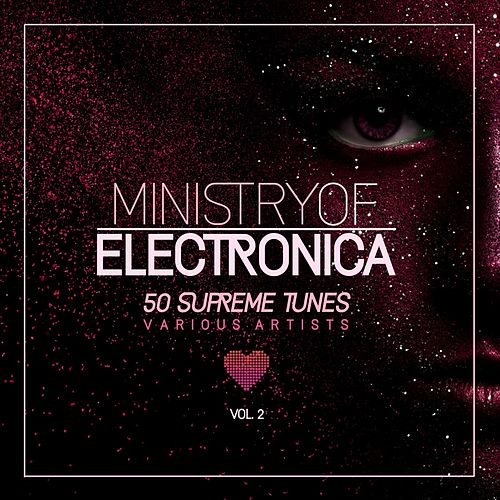 Ministry of Electronica (50 Supreme Tunes), Vol. 2 de Various Artists