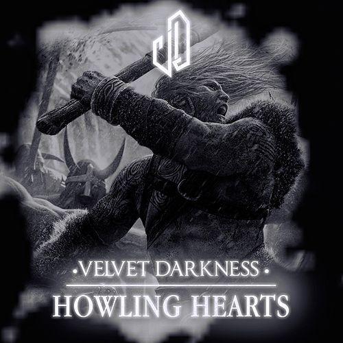 Howling Hearts by Velvet Darkness