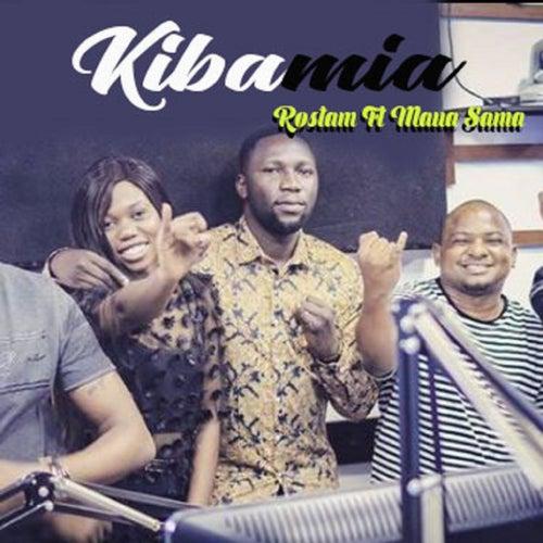 Kibamia by Rostam