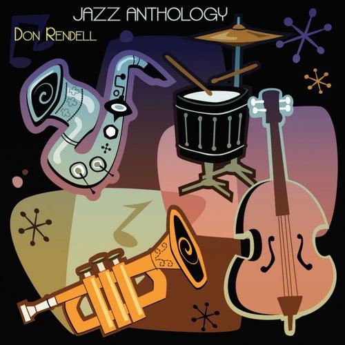 Jazz Anthology (Original Recordings) de Don Rendell