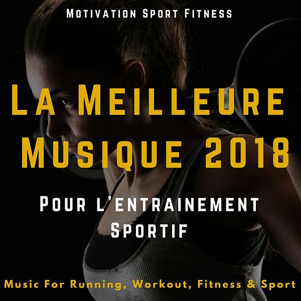 musique pour faire du sport 2018