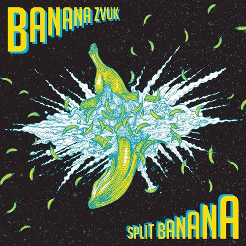Split Banana de Banana Zvuk