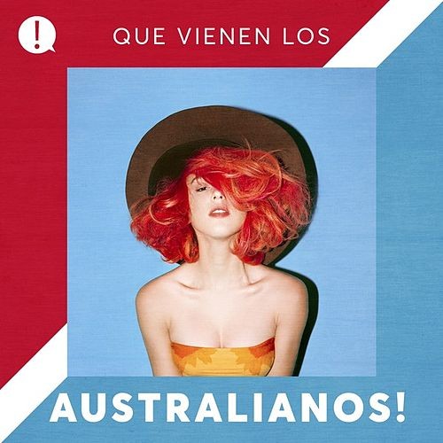 Que vienen los Australianos! by Various Artists