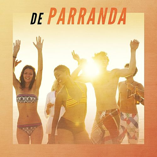 De parranda by Various Artists