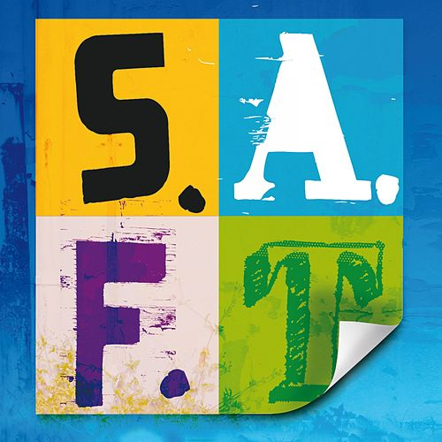 S.A.F.T. by Saft