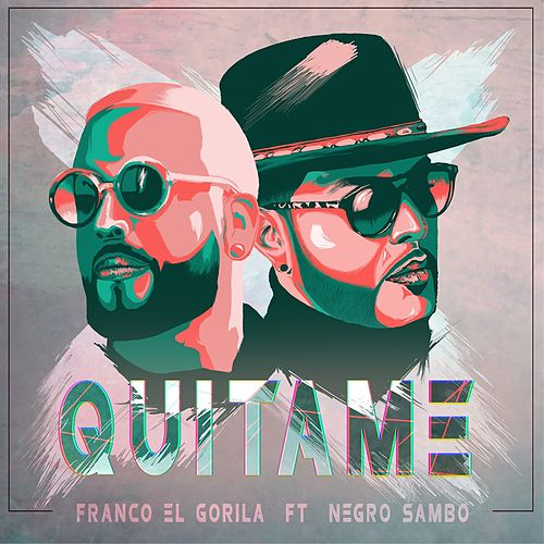 Quitame by Franco