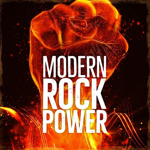 Modern Rock Power de Various Artists