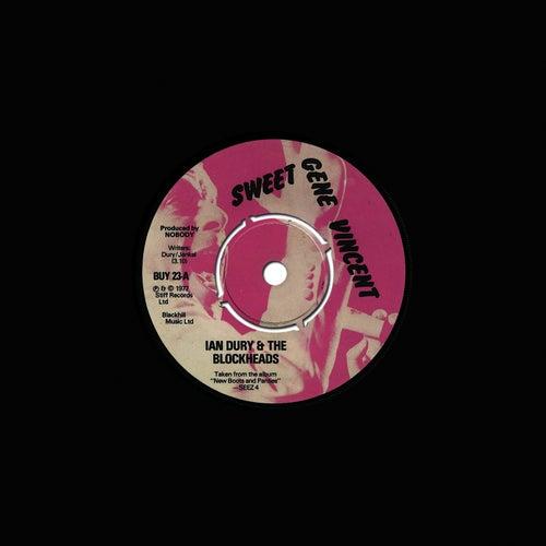 Sweet Gene Vincent von Ian Dury