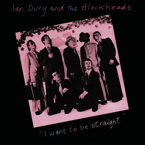 I Want To Be Straight de Ian Dury