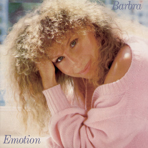 Emotion de Barbra Streisand