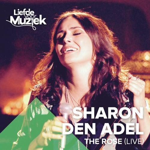 The Rose (Uit Liefde Voor Muziek) (Live) von Sharon den Adel