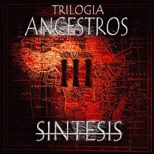 Trilogía Ancestros: Síntesis, Vol. 3 de Síntesis