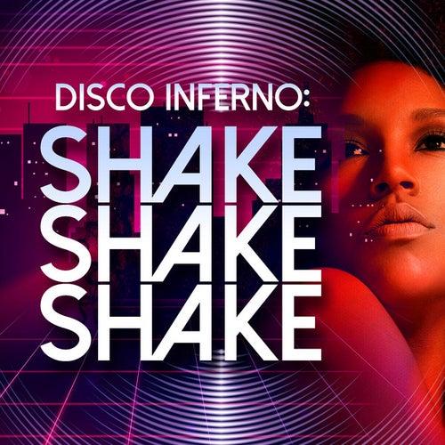 Disco Inferno: Shake Shake Shake by Various Artists