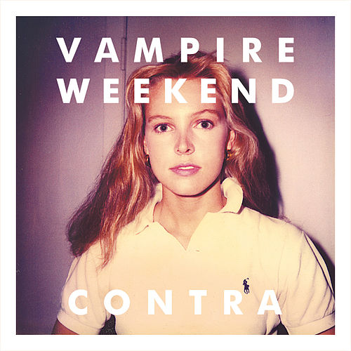 Contra von Vampire Weekend