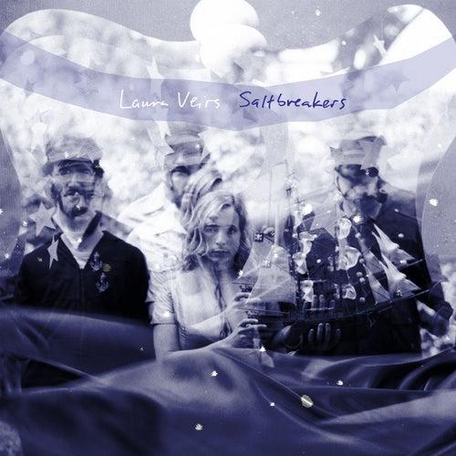 Saltbreakers de Laura Veirs