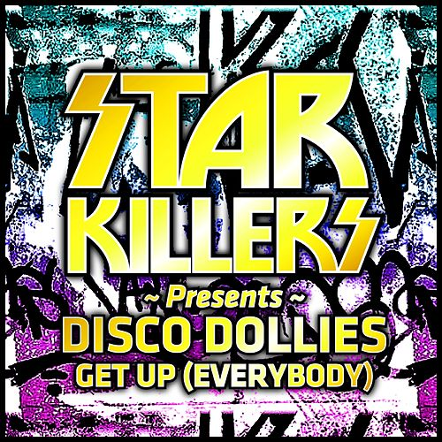 Get Up [Everybody] von Starkillers