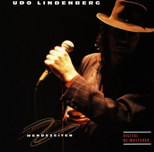 Wendezeiten von Udo Lindenberg