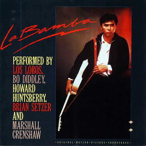 La Bamba (Original Motion Picture Soundtrack) de Various Artists