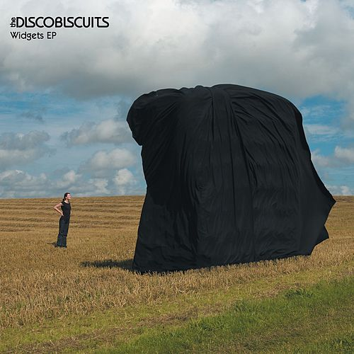 Widgets EP by The Disco Biscuits