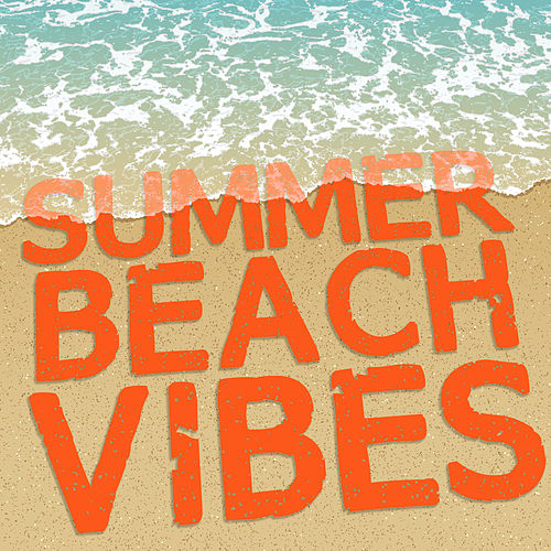 Summer Beach Vibes de Various Artists