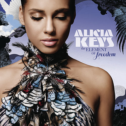 The Element Of Freedom de Alicia Keys