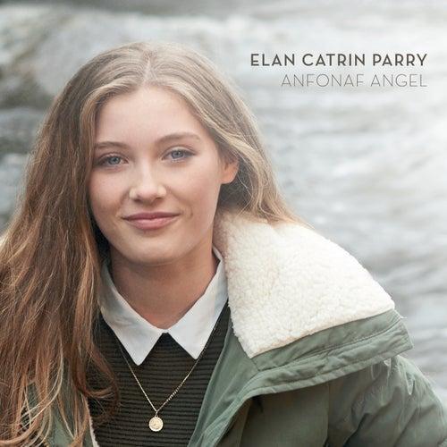 Anfonaf Angel von Elan Catrin Parry