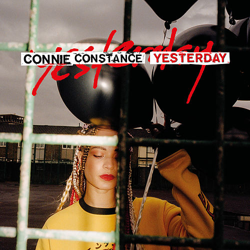 Yesterday by Connie Constance