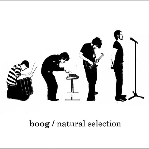 Natural Selection de Boog