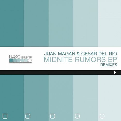 Midnight Rumors 2 Ep de Juan Magan