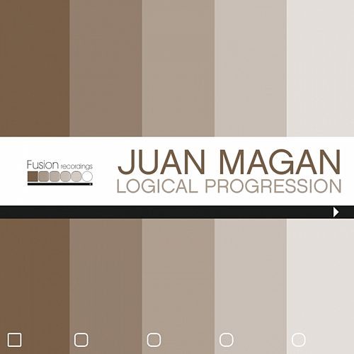 Logical Progression - EP de Juan Magan