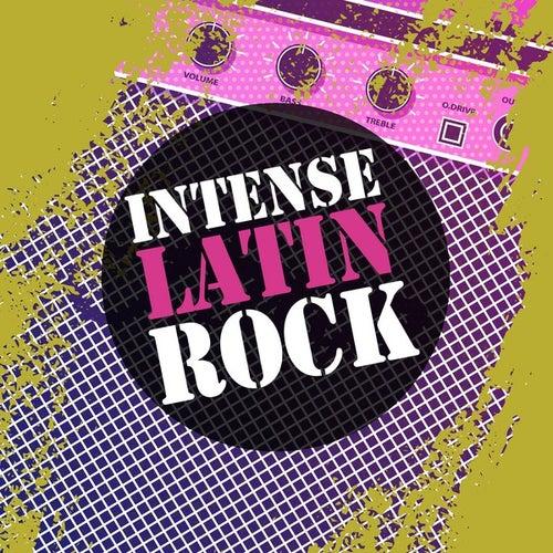 Intense Latin Rock de Various Artists