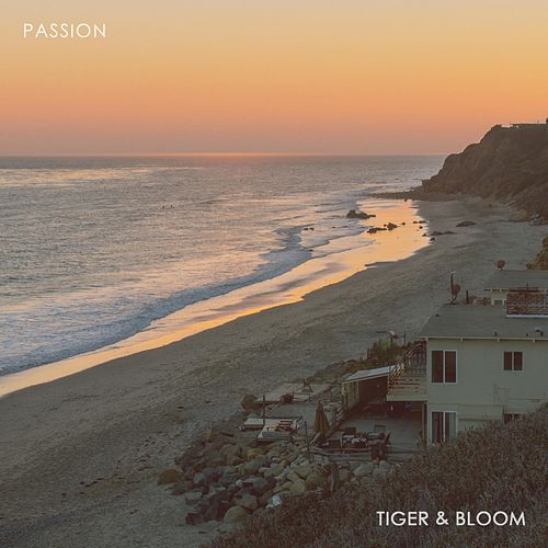 Passion by Tiger