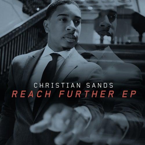 Reach Further - EP von Christian Sands
