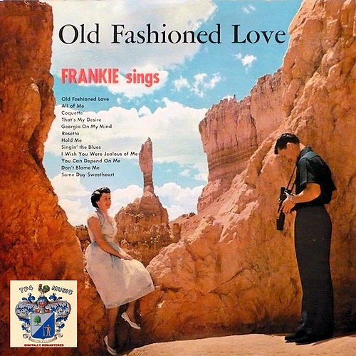 Old Fashioned Love by Jo Stafford
