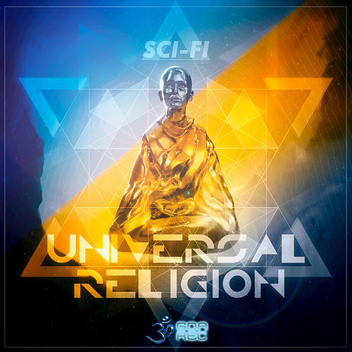 Universal Religion by Sci Fi