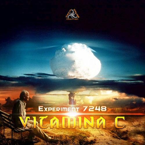 Experiment 7248 de Vitamina C