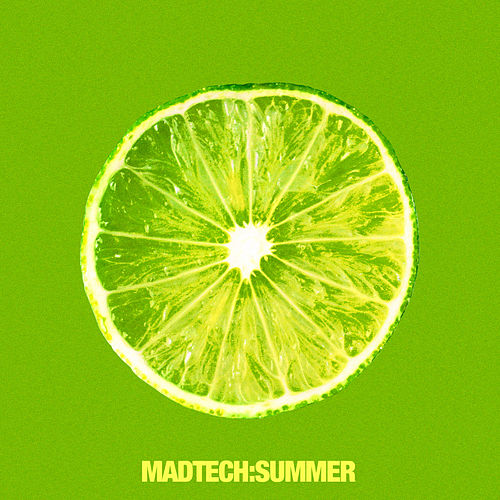 Madtech Summer 2018 by Various Artists