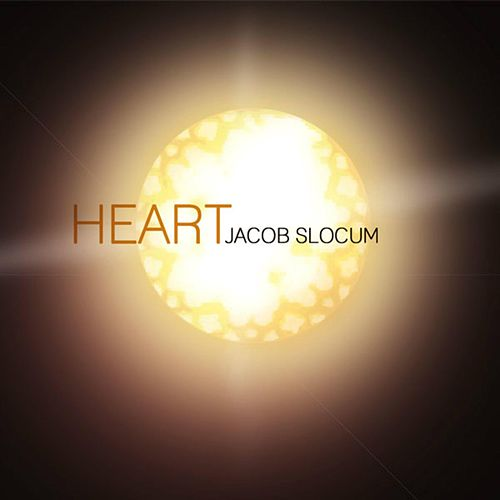 Heart by Jacob Slocum