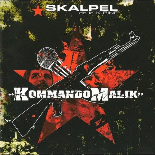 Kommando Malik by Skalpel