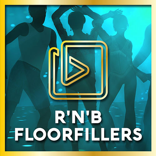 R'N'B Floorfillers von Various Artists