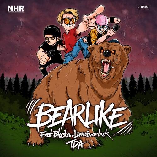 Bearlike by T.P.A.